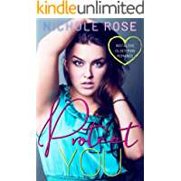 Protect You: An Older Man/Younger Curvy Woman Romance (Love on the Clock)