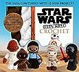 Star Wars Even More Crochet (Crochet Kits)
