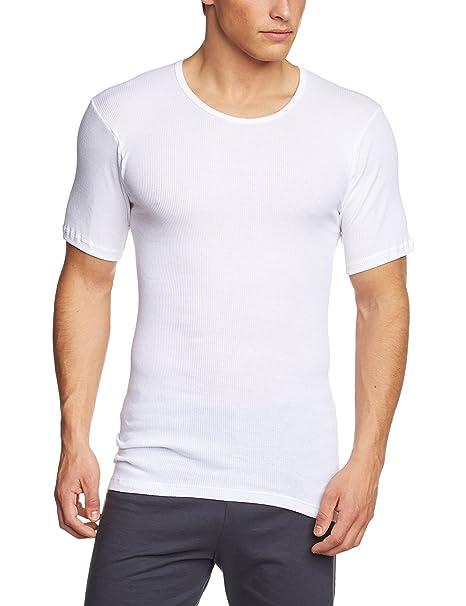 Calida T-shirt Cotton 2:2 - Camiseta interior Hombre: Amazon.es: Ropa y accesorios