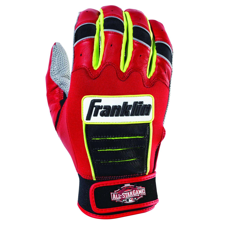 Franklin (フランクリン) スポーツ MLB CFX Pro バッティング グロ―ブ B00Y30R9MU 3L|2015 MLB All-Star Game 2015 MLB All-Star Game 3L