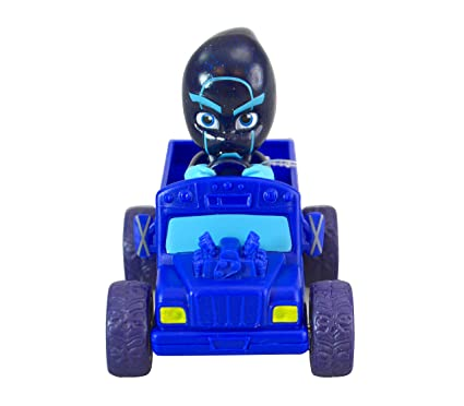 """PJ Masks Night Ninja 3"""" Mini Vehicle"""