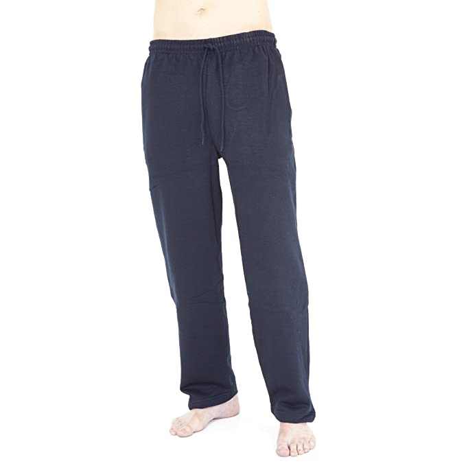 Universal Textiles Mens Casual Jogging Bottoms
