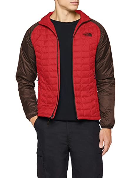 innovative design d24a3 51852 THE NORTH FACE Herren Thermoball Jacke