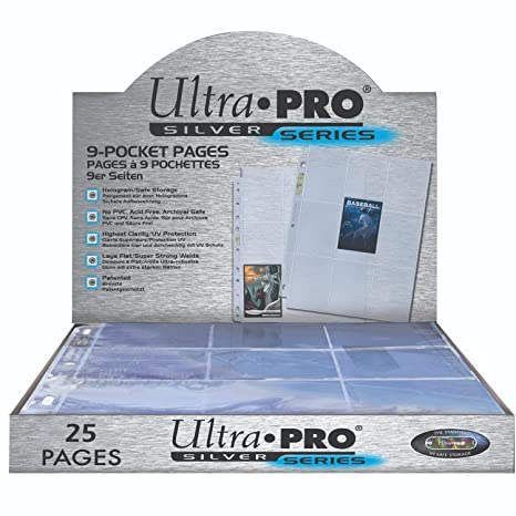 9 Pocket Pages Bcw Pro Binder Cards Coupon Sleeves Ultra Protection New 10 Pk Hotelhrpalace In