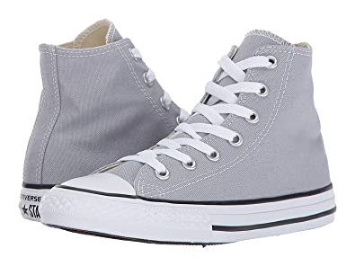 b395c09a2fe870 Converse Kids  Chuck Taylor All Star High Top Little Kid Wolf Grey Kids  Shoes 10.5