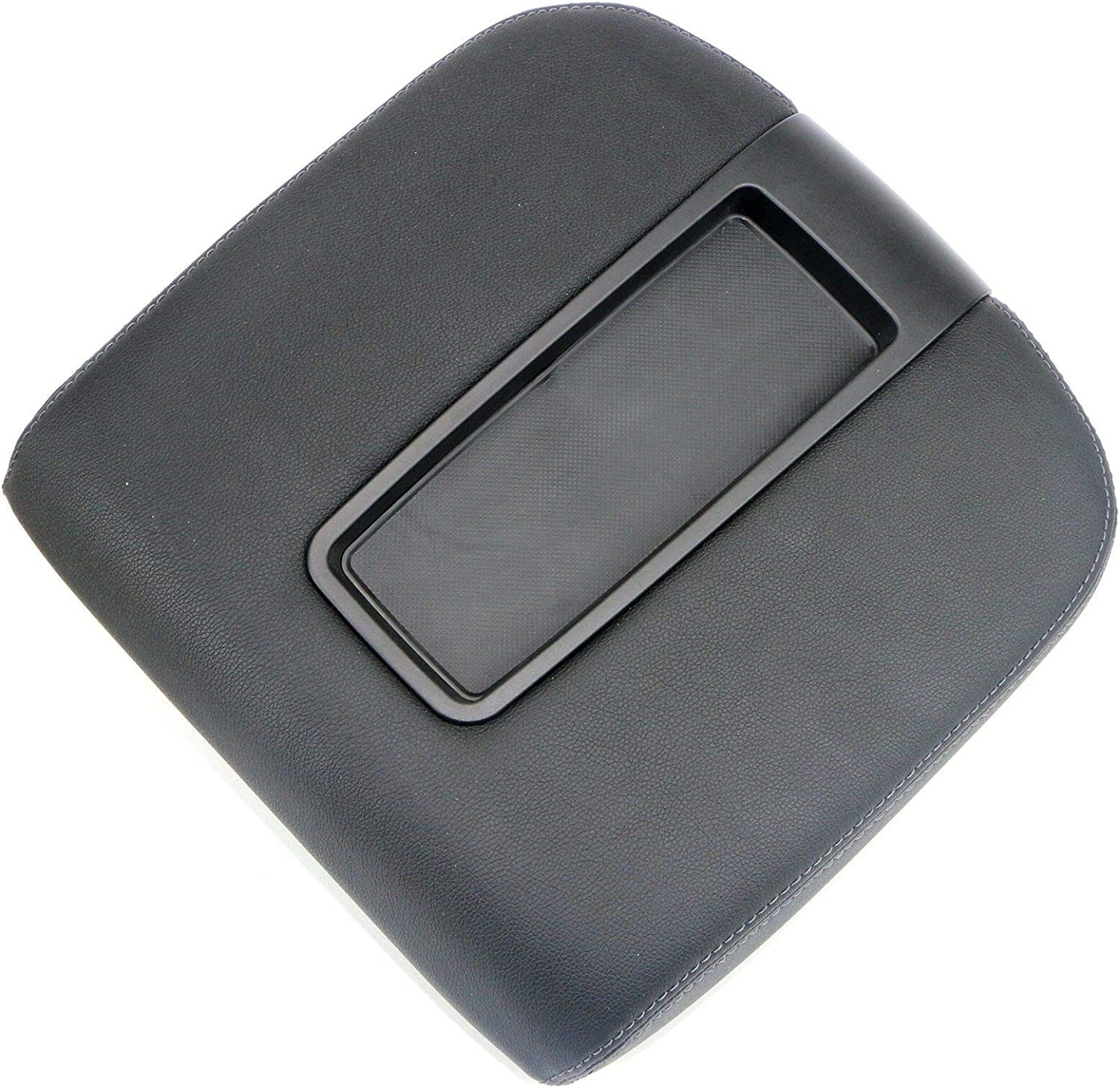 Center Console lid Arm Rest Cover Replacement for 2007-2014 Chevy ...
