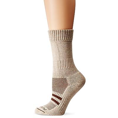 Ausangate Alpacor Mid-Calf Hiking Socks For Women