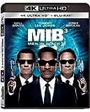 Men in Black 3 4K Ultra HD