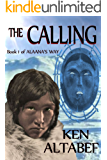 Alaana's Way:The Calling
