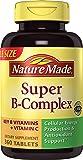 Nature Made Super B 复合片, 360 片