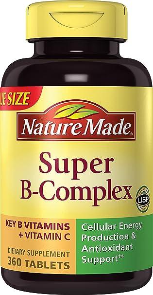 B Complex Vitamin Make Urine Yellow - VitaminWalls
