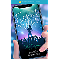 Fish Out of Water: A Little Mermaid story (The Girl Without a Phone Book 1) (English Edition)