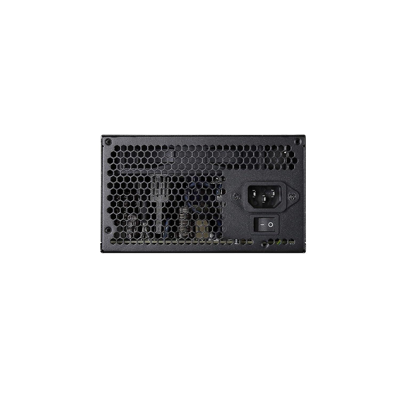 650W 12V Power Supply Black Gigabyte 28200-p650b-1eur