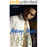 Making Angel (Mariani Crime Family Book 2)