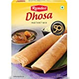 Ramdev Dhosa In. Mix 400 g Flour