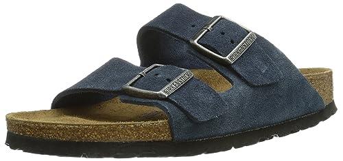 38597547f818c6 BIRKENSTOCK Herren Arizona SFB Sandalen  Amazon.de  Schuhe   Handtaschen