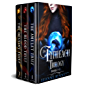 The Fitheach Trilogy Boxed Set