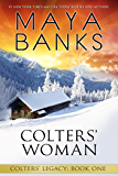 Colters' Woman (Colters' Legacy Book 1) (English Edition)