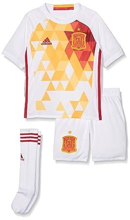 adidas 2ª equipación Selección Española de Futbol 2016-2017 ... 7858fca75750b