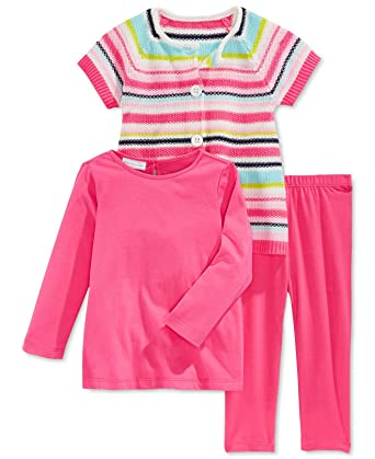 First Impressions Baby Clothes Unique Amazon First Impressions Baby Girls' 60Piece Leggings Set 60