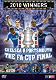 The FA Cup Final 2010 - Chelsea Vs Portsmouth [DVD]
