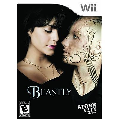 Beastly - Nintendo Wii