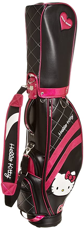 41cf89ddfe Hello Kitty Sports Premier Collection Staff Bag (Special Edition)