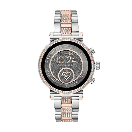 Michael Kors Reloj de Bolsillo Digital MKT5064