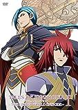 OVA「テイルズ オブ シンフォニア THE ANIMATION」世界統合編 第1巻 DVD通常版