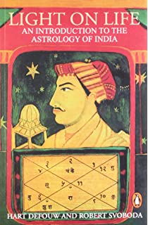 Light on Life : An Introduction to the Astrology of India price comparison at Flipkart, Amazon, Crossword, Uread, Bookadda, Landmark, Homeshop18
