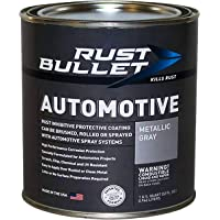 $35 » RUST BULLET - Automotive Rust Inhibitor Paint - Rust Preventive Protective Coating…