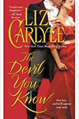 The Devil You Know Kindle Edition