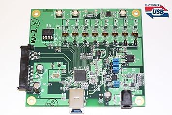 LUCIDPORT USB300 DRIVER FOR MAC DOWNLOAD