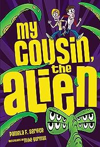 My Cousin, the Alien (Alien Agent)