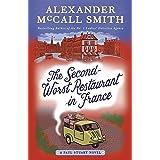 The Second-Worst Restaurant in France: A Paul Stuart Novel (2) (Paul Stuart Series)