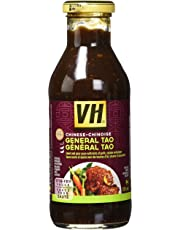 VH General Tao Stir Fry Sauce (12 Pack), 355ml