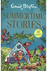 Summertime Stories: Contains 30 classic tales (Bumper Short Story Collections) Paperback