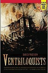 Ventriloquists Kindle Edition