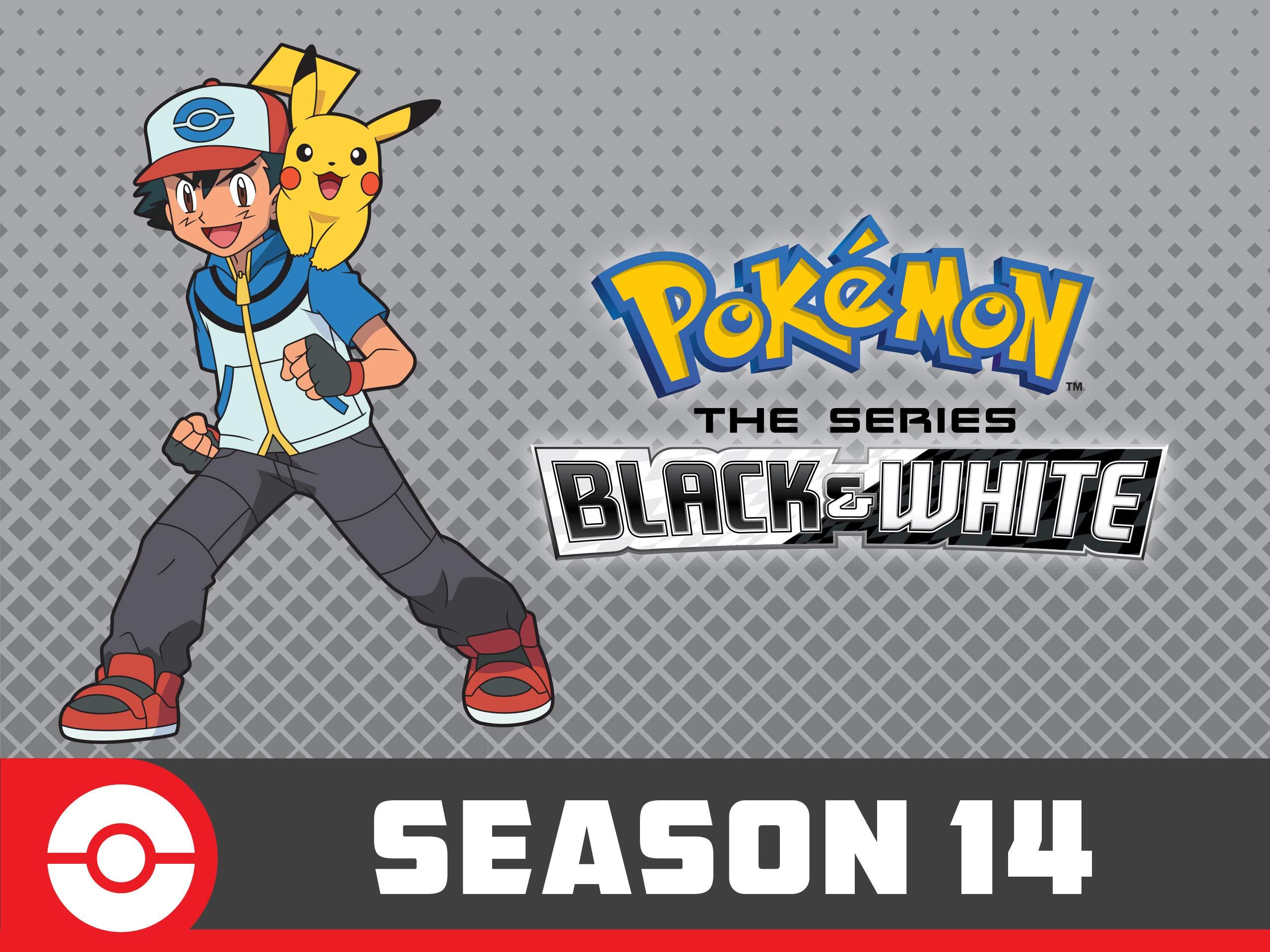 Pokemon Season 14 Episode 4