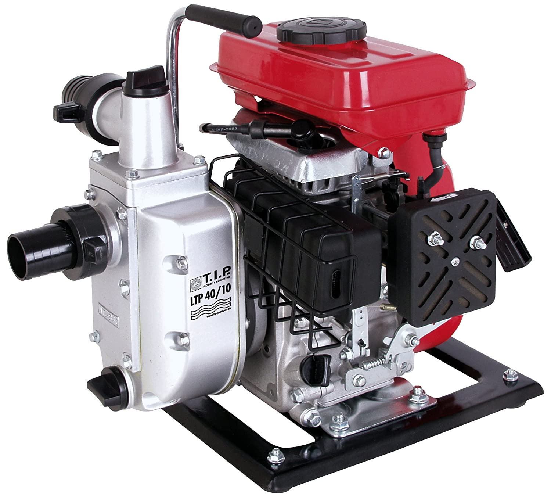 T.I.P. LTP 40/10 Motorised Water Pump