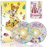 アイカツ! 4(初回封入限定特典:DVDオリジナル アイカツ!カード「ガーリーいちごワンピ」付き)