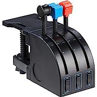 Logitech 945-000032 G Pro Flight Throttle Qudrant,Black
