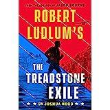 Robert Ludlum's The Treadstone Exile (A Treadstone Novel)