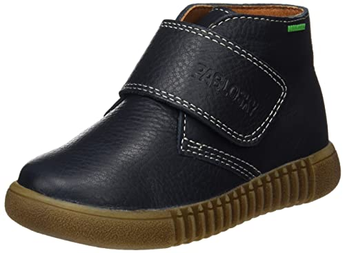 Pablosky 580327, Botines para Niños, (Azul), 25 EU: Amazon.es: Zapatos y complementos