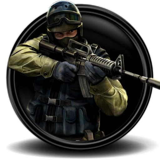 CS Guns (Best Games For Android 1.6)