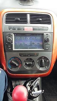 Fiat Punto Radio Touch on fiat coupe, fiat bravo, fiat marea, fiat linea, fiat seicento, fiat doblo, fiat 500 turbo, fiat 500l, fiat spider, fiat cars, fiat 500 abarth, fiat multipla, fiat cinquecento, fiat x1/9, fiat stilo, fiat barchetta, fiat ritmo, fiat panda,