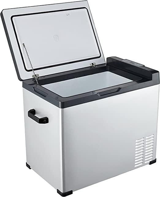 mini fridge ac dc travel cooler