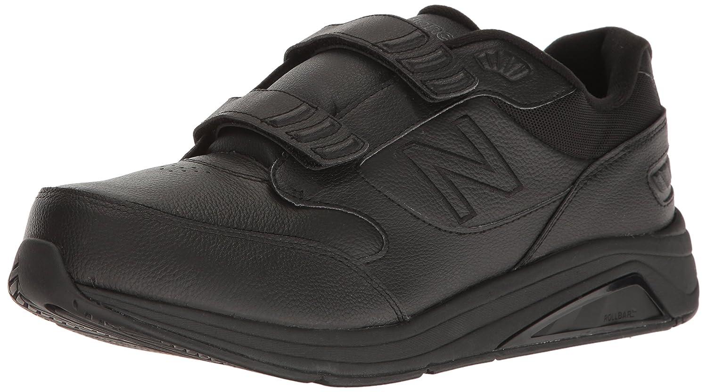 New Balance Men's 928v3 Walking Shoe 7.5 4E US|Black/Black