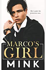 Marco's Girl Kindle Edition