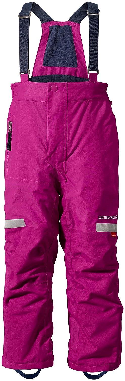 Didriksons Amitola Kids Ski Pants Salopettes